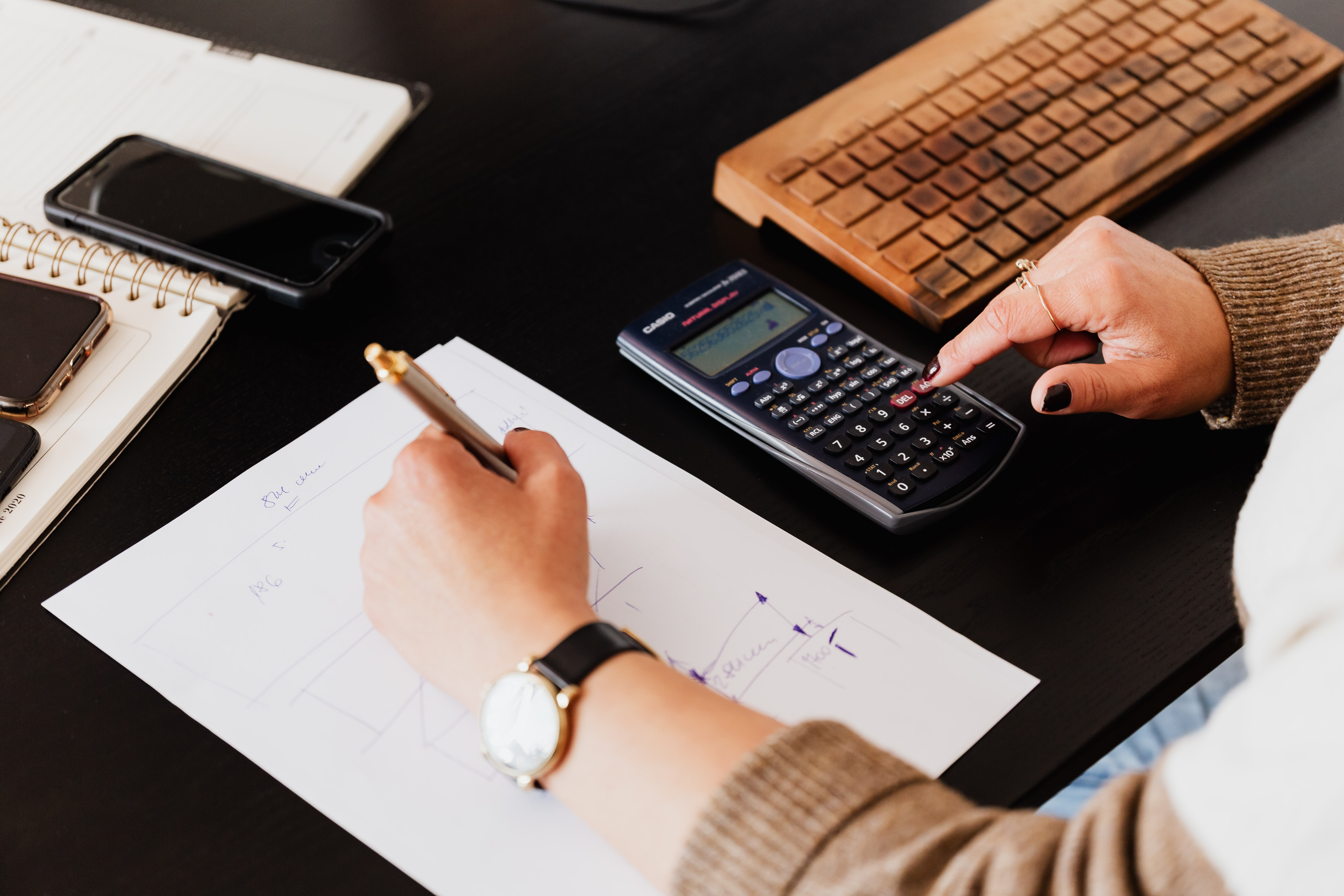 Difference between accounting and bookkeeping?