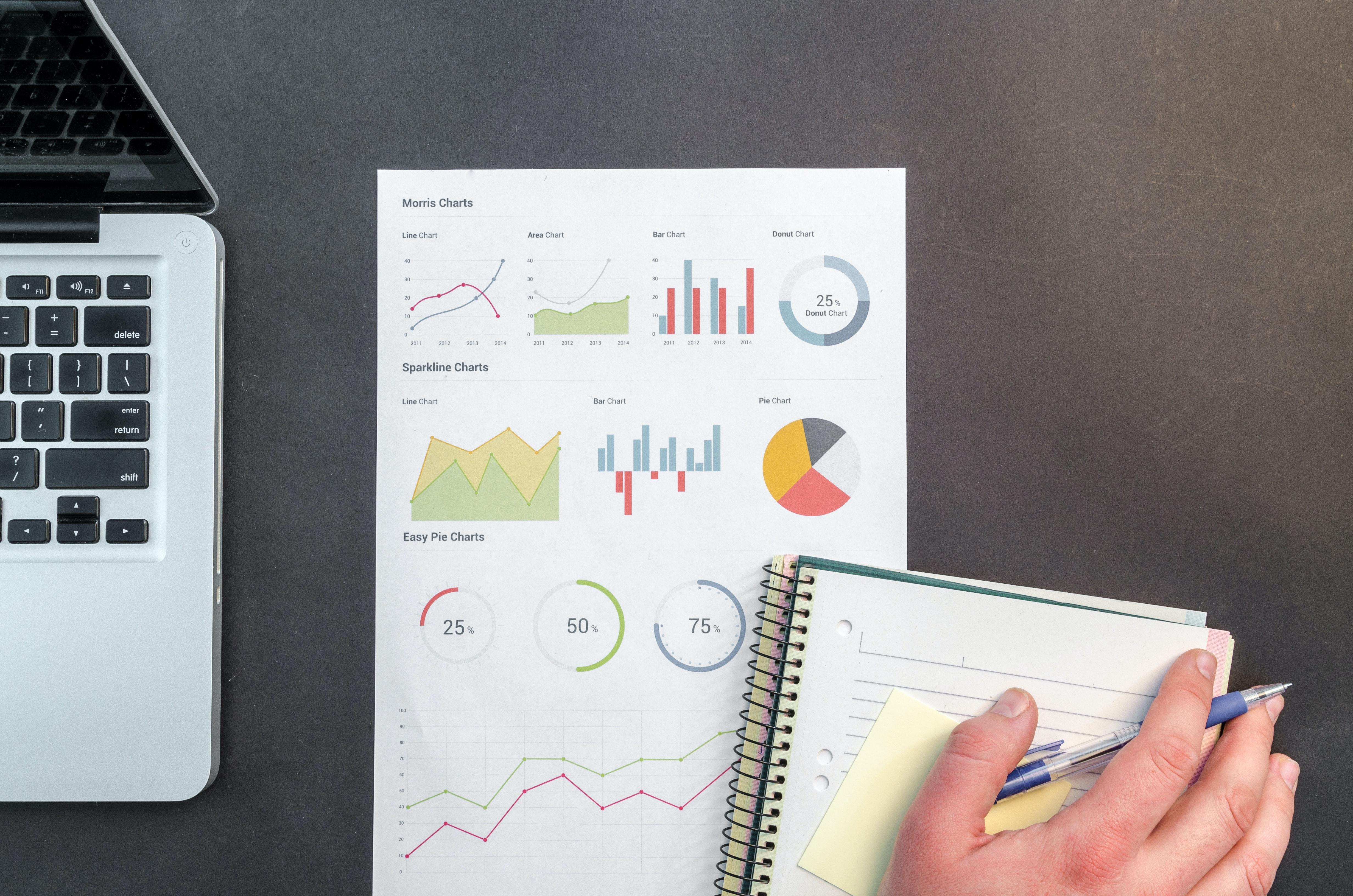 Accounting Technician Job Description, Duties & Skills